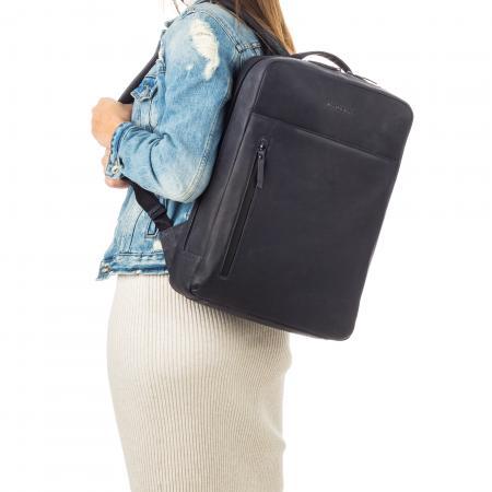 Backpack titel